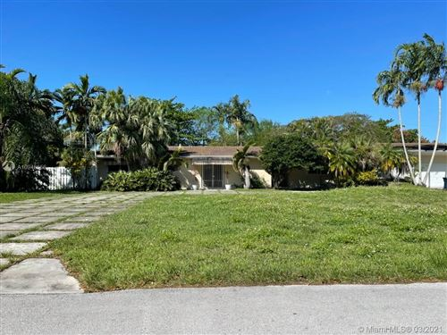 Photo of 7400 SW 82nd Ave, Miami, FL 33143 (MLS # A10946656)