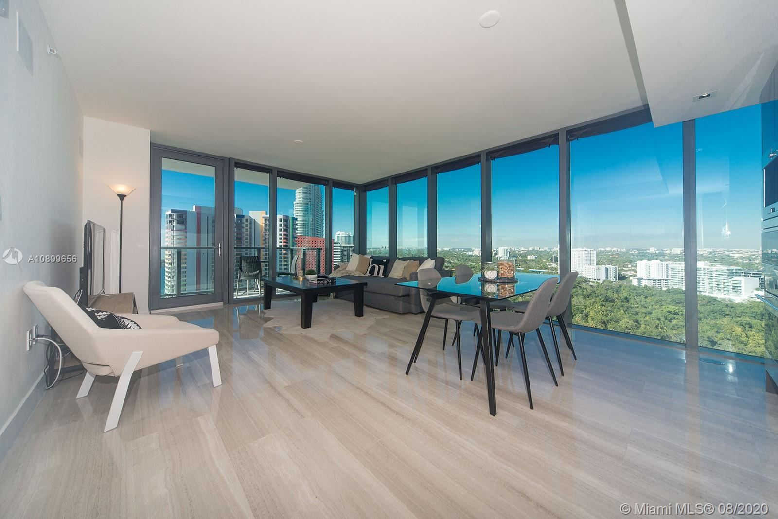 1451 Brickell Ave #2204, Miami, FL 33131 - #: A10899656