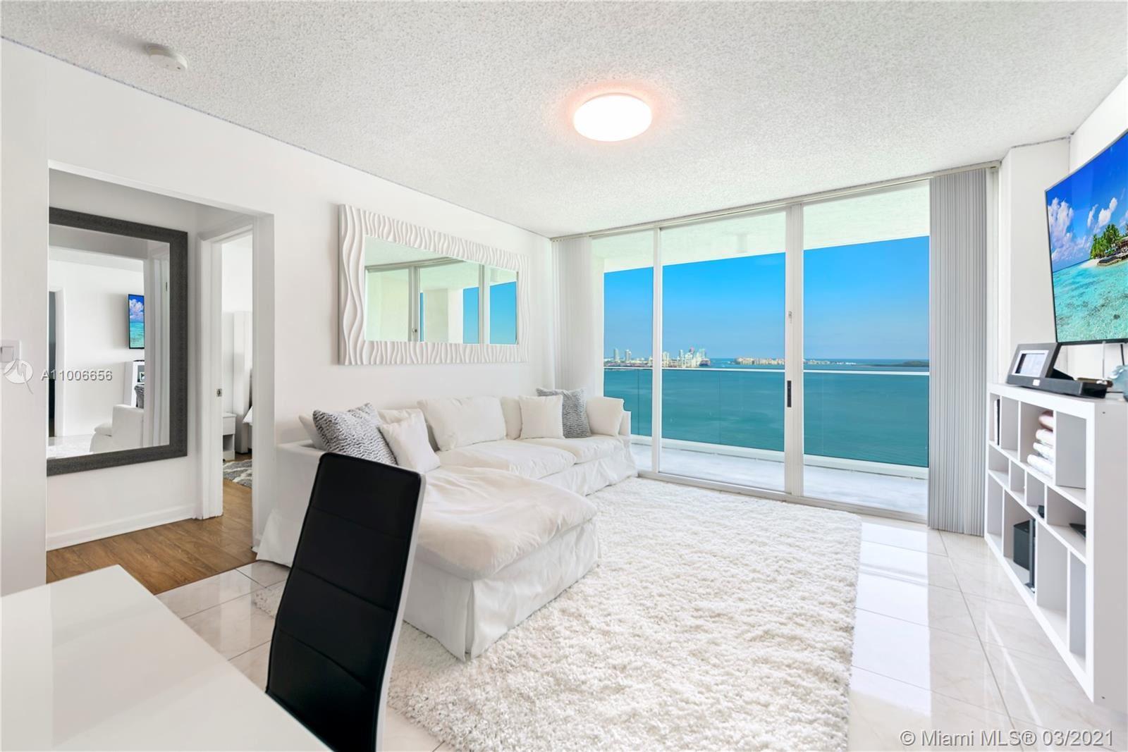 800 Claughton Island Dr #2102, Miami, FL 33131 - #: A11006656