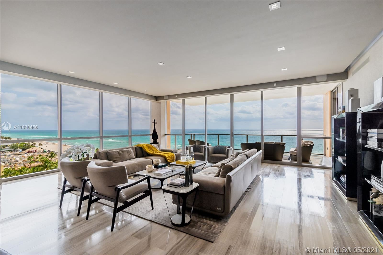 17749 Collins Ave #701, Sunny Isles, FL 33160 - #: A11038656