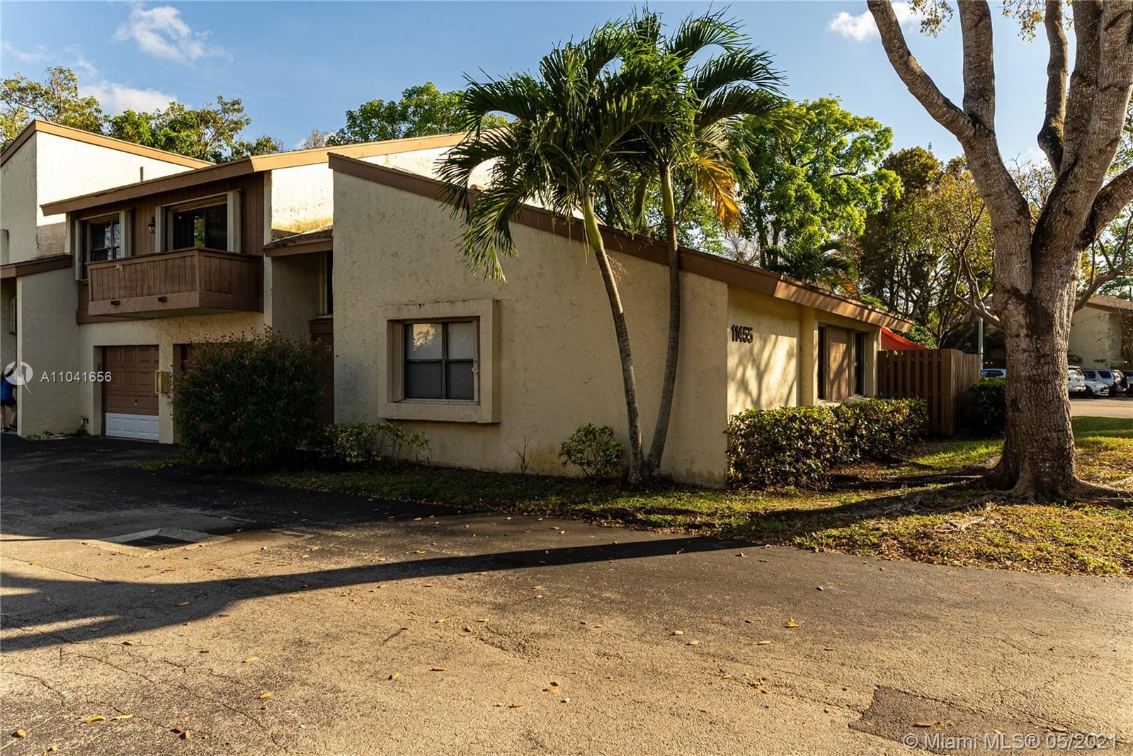 11455 SW 109th Rd #3D, Miami, FL 33176 - #: A11041656