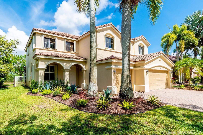 966 Lavender Cir, Weston, FL 33327 - #: A11052656