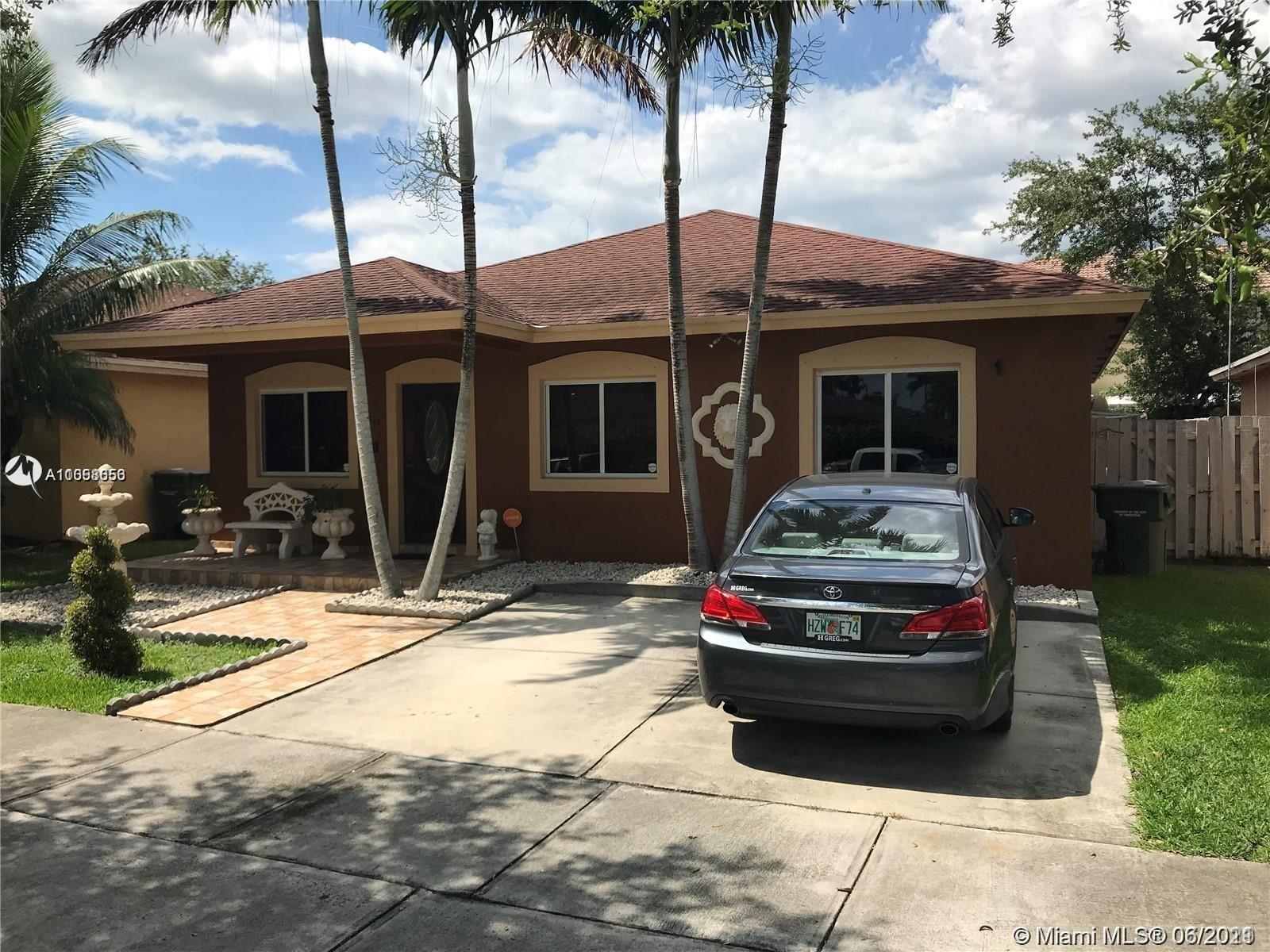 1519 SW 2nd Ct, Homestead, FL 33030 - #: A11058656