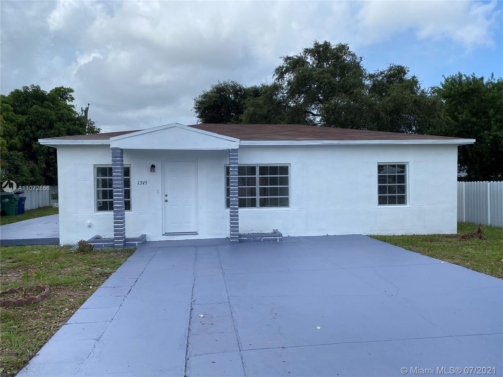 1345 NW 84th Ter, Miami, FL 33147 - #: A11072656