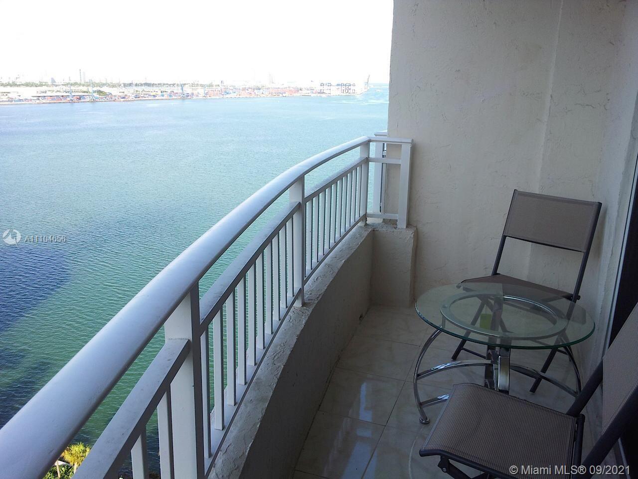 770 Claughton Island Dr #2107, Miami, FL 33131 - #: A11104656