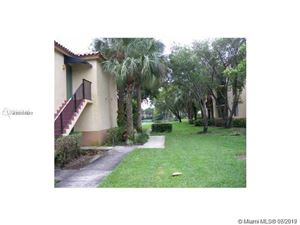Photo of 10733 Cleary Blvd #111, Plantation, FL 33324 (MLS # A10703657)