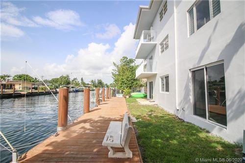 Photo of 2430 NE 135th St #108, North Miami, FL 33181 (MLS # A10879657)
