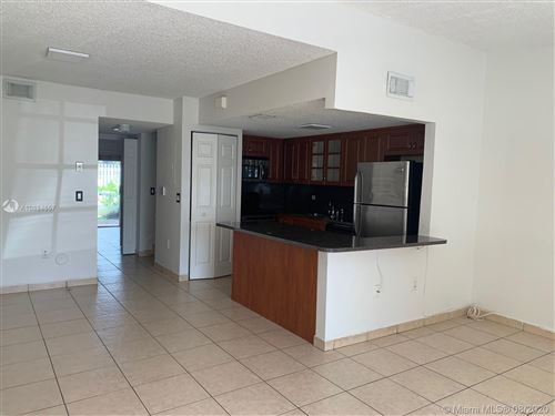 Photo of Listing MLS a10884657 in 6866 NW 166th Ter #902 Miami Lakes FL 33014