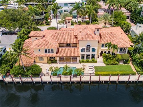 Photo of 628 Coral Way, Fort Lauderdale, FL 33301 (MLS # A10945657)
