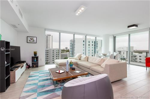 Photo of 1600 SW 1st Ave #902, Miami, FL 33129 (MLS # A10973657)