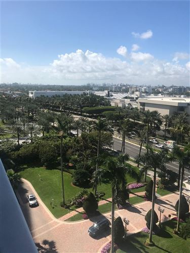 Photo of 9801 Collins Ave #11O, Bal Harbour, FL 33154 (MLS # A10998657)