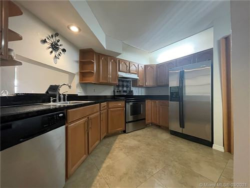 Photo of 1211 S Independence Dr #1211G, Homestead, FL 33034 (MLS # A11012657)