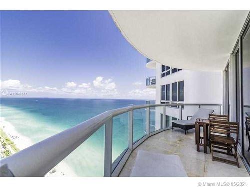 Photo of 6365 Collins Ave #4311, Miami Beach, FL 33141 (MLS # A11043657)