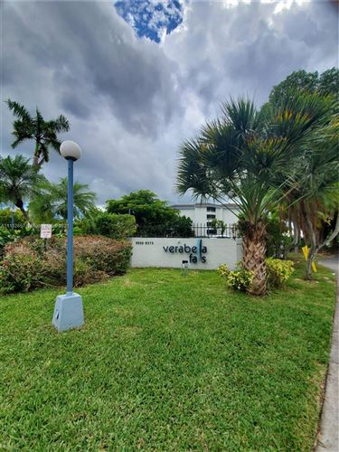 Photo of 8215 SW 152nd Ave #G-418, Miami, FL 33193 (MLS # A11112657)