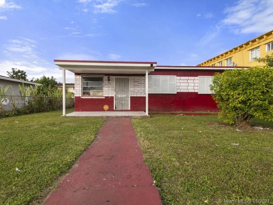 813 SW 5th St, Homestead, FL 33030 - #: A10985657