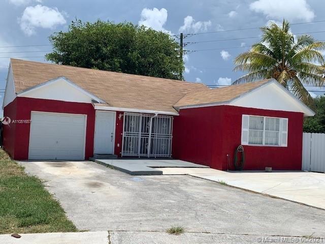 20308 NW 36th Ct, Miami Gardens, FL 33056 - #: A11051657