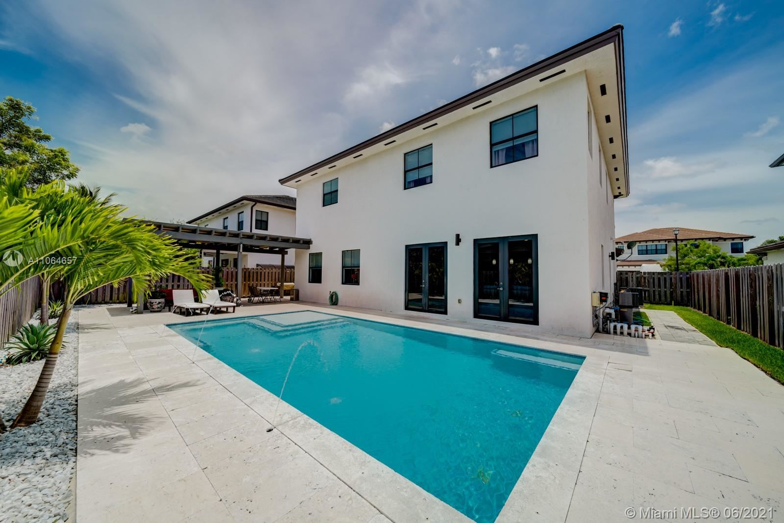 7365 SW 163rd Pl, Miami, FL 33193 - #: A11064657
