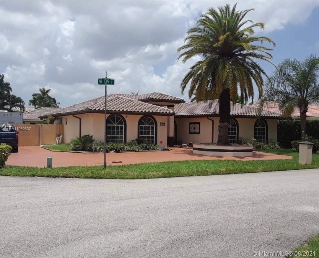 15261 SW 139th St, Miami, FL 33196 - #: A11065657