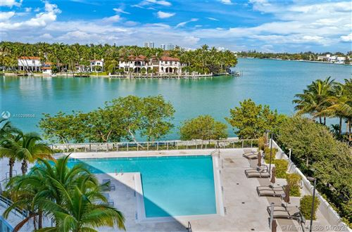 Photo of 6620 INDIAN CREEK #515, Miami Beach, FL 33141 (MLS # A10299658)