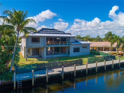 Photo of 5130 NE 29th Ave, Lighthouse Point, FL 33064 (MLS # A10765658)