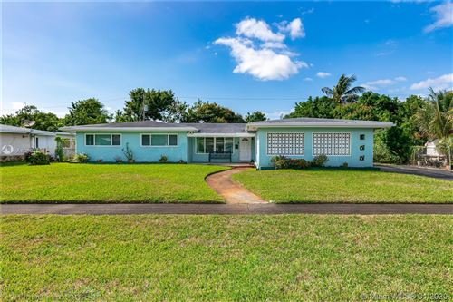 Photo of Listing MLS a10804658 in 411 Pennsylvania Ave Fort Lauderdale FL 33312