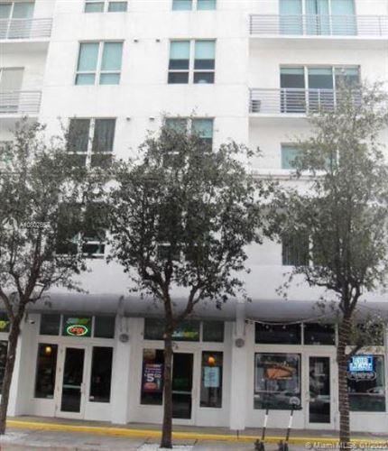 Photo of Listing MLS a10807658 in 234 NE 3rd St #307 Miami FL 33132
