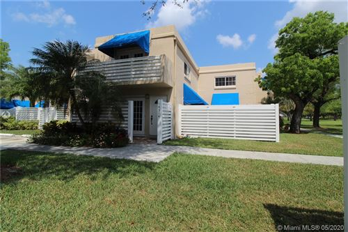 Photo of Listing MLS a10860658 in 14314 SW 97th Ln Miami FL 33186