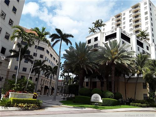 Photo of 888 S Douglas Rd #1508, Coral Gables, FL 33134 (MLS # A10863658)