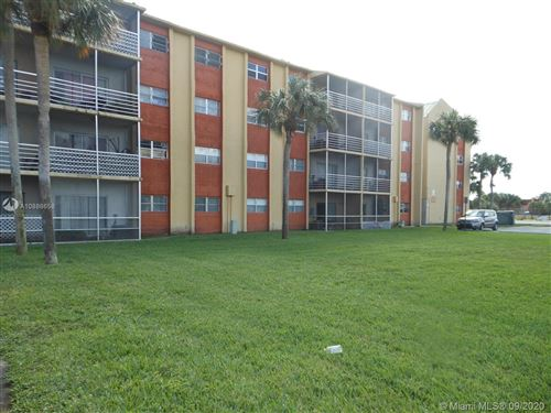 Photo of 3700 NW 21st St #303, Lauderdale Lakes, FL 33311 (MLS # A10886658)