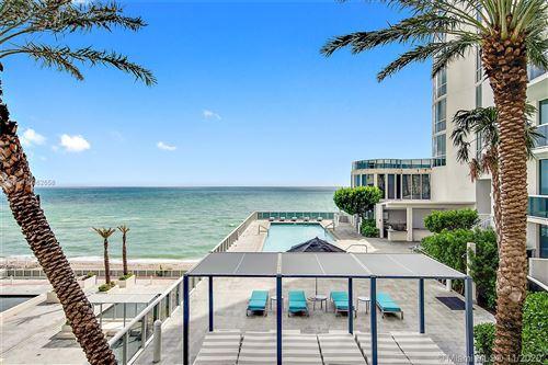 Photo of Sunny Isles Beach, FL 33160 (MLS # A10962658)