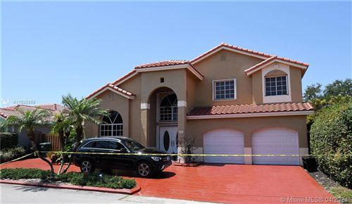 Photo of 10950 SW 161st Pl, Miami, FL 33196 (MLS # A11022658)