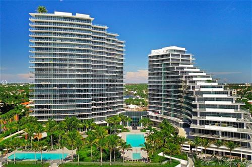 Photo of 2200 N Ocean Blvd #S304, Fort Lauderdale, FL 33305 (MLS # A11072658)
