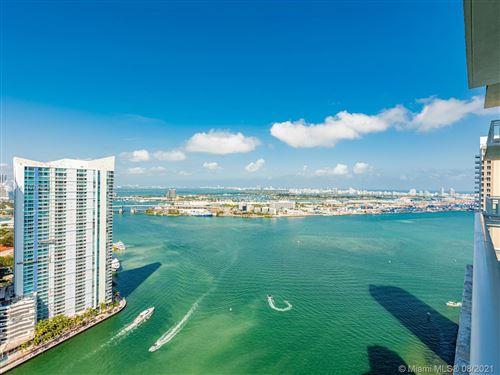 Photo of 900 Brickell Key Blvd #3102, Miami, FL 33131 (MLS # A11079658)