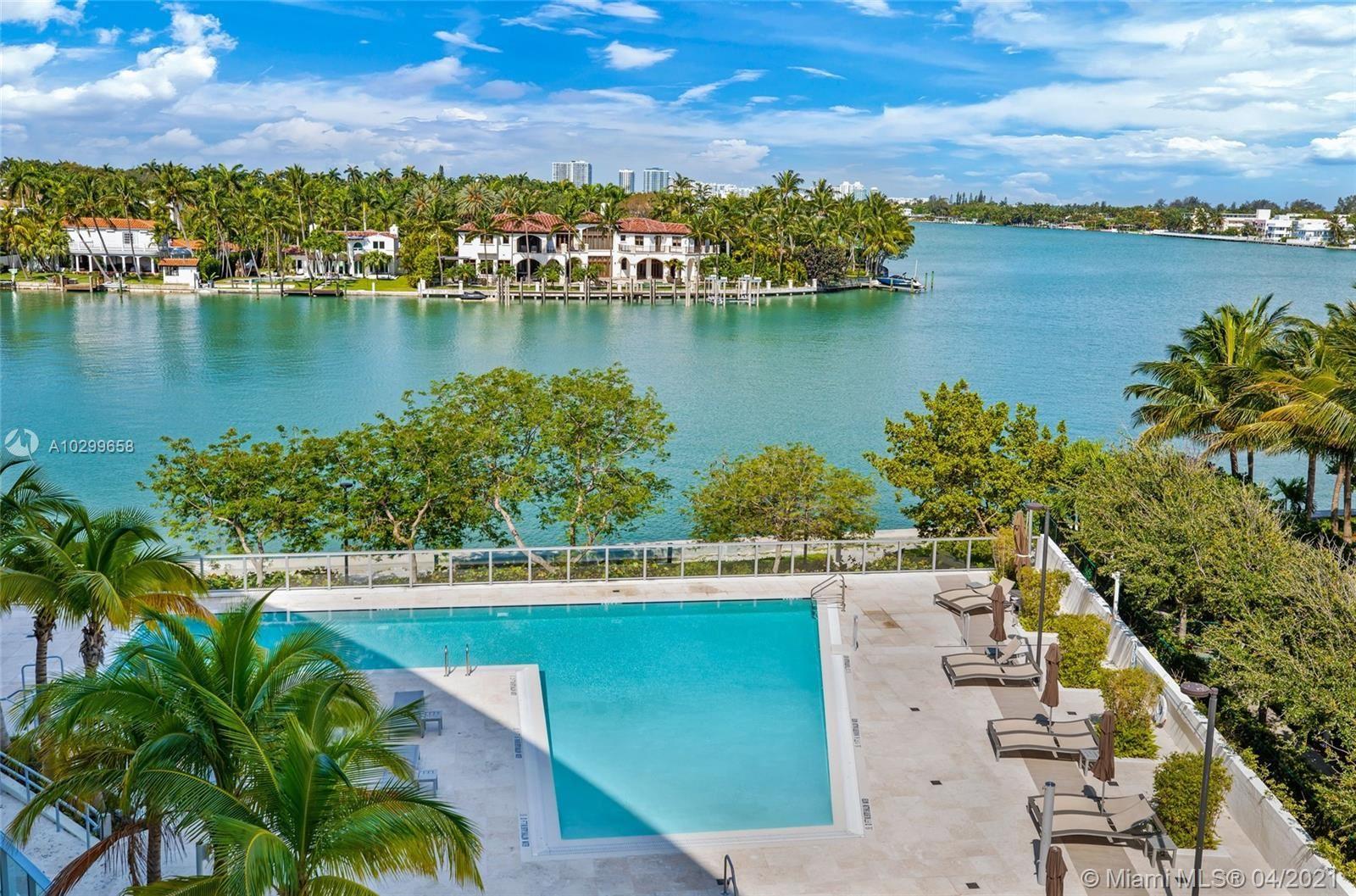 6620 INDIAN CREEK #515, Miami Beach, FL 33141 - #: A10299658