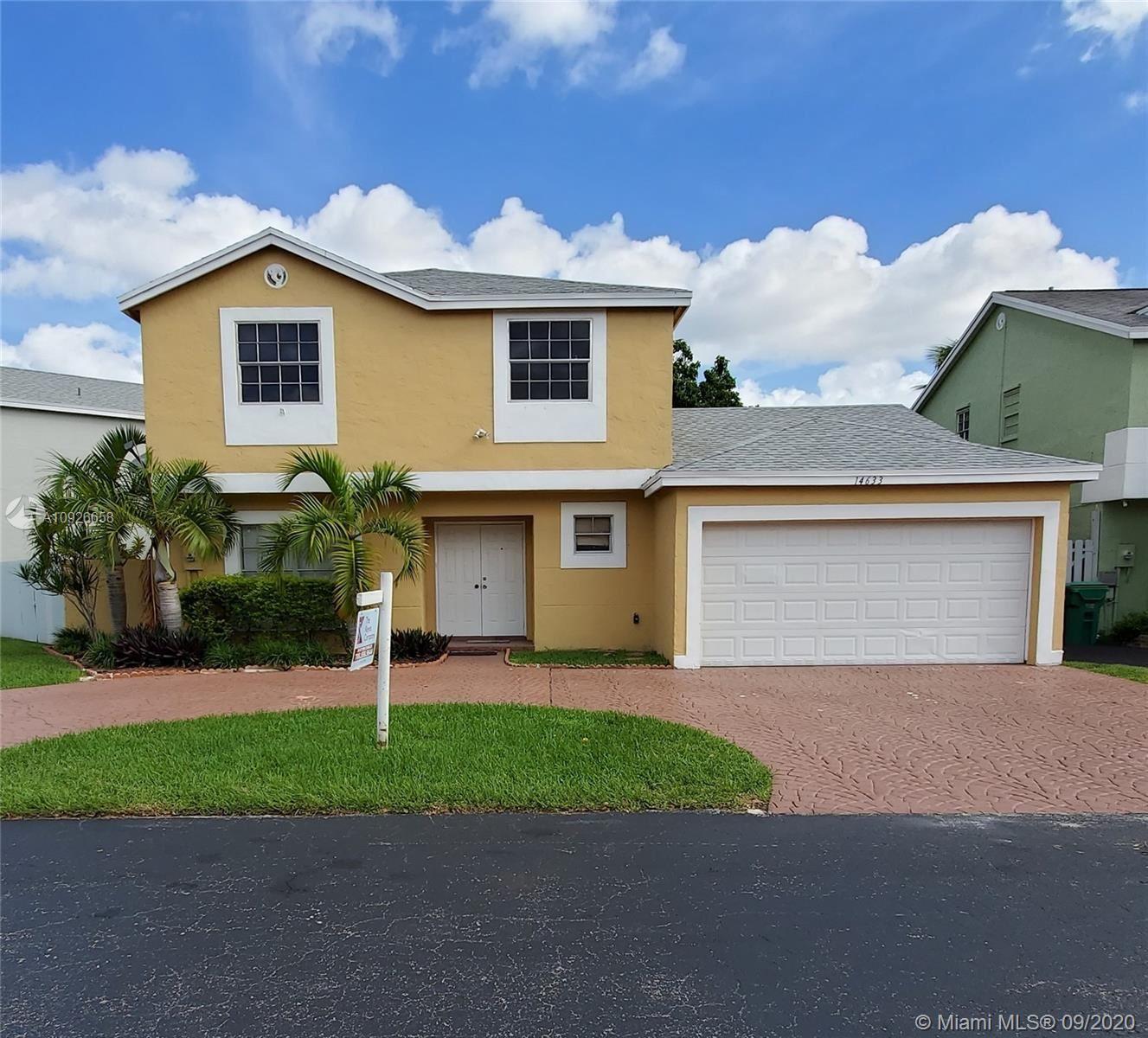 14633 SW 95th Ln, Miami, FL 33186 - #: A10926658