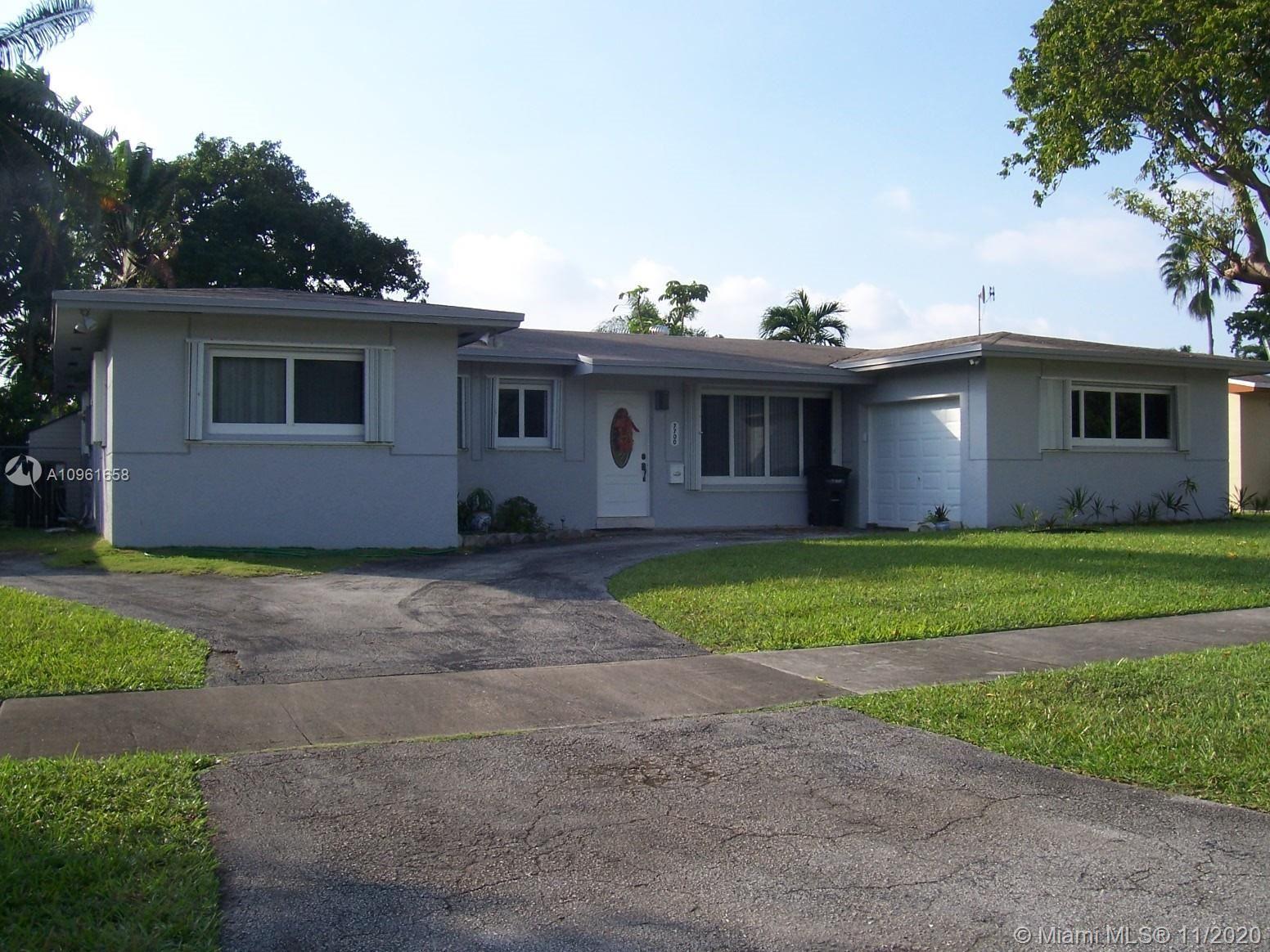 7700 SW 98th Ct, Miami, FL 33173 - #: A10961658