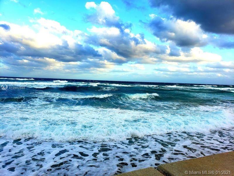 3575 S Ocean Blvd #303, South Palm Beach, FL 33480 - #: A10982658