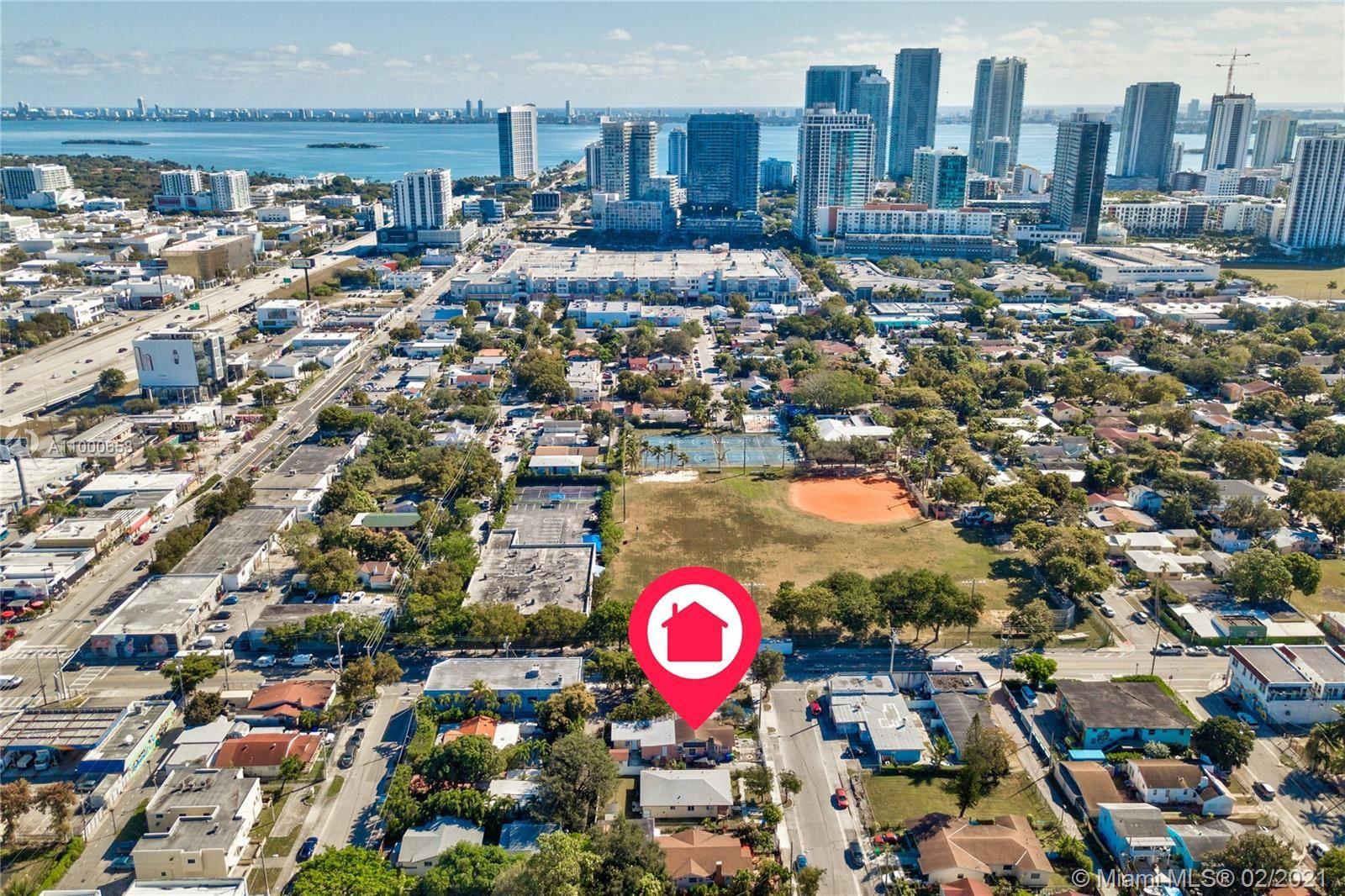 213 NW 34th Ter, Miami, FL 33127 - #: A11000658
