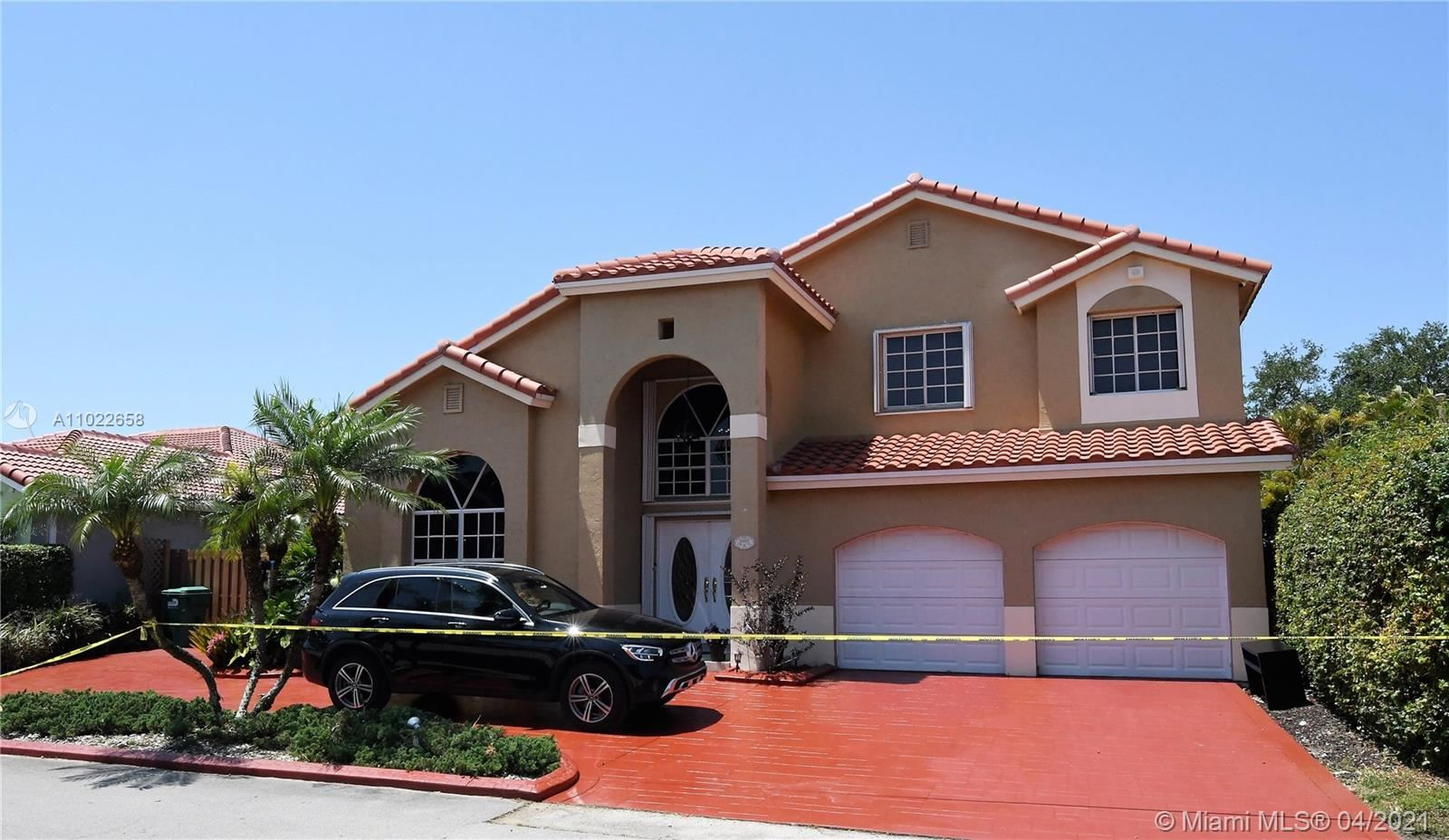 10950 SW 161st Pl, Miami, FL 33196 - #: A11022658