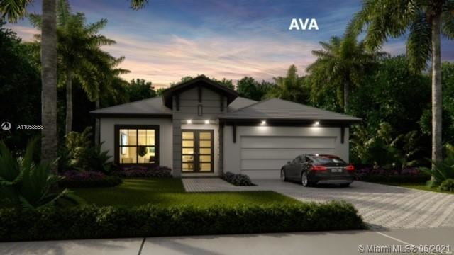 29131 SW 167 AVE, Homestead, FL 33030 - #: A11058658