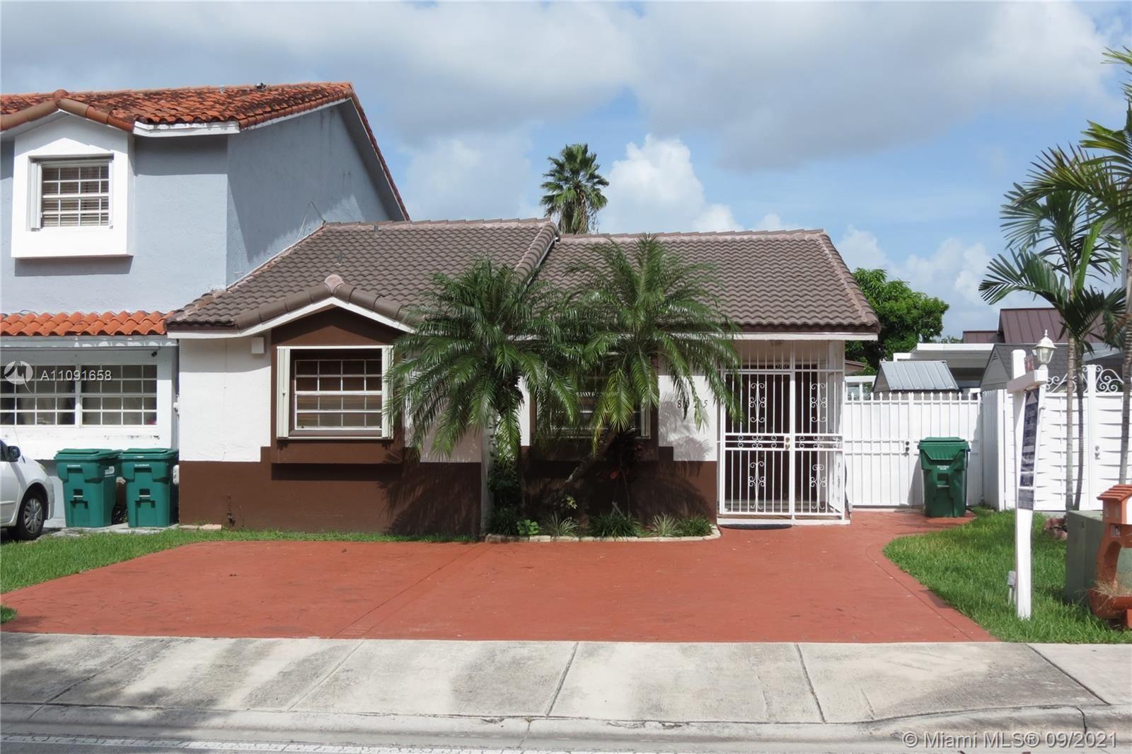 8025 SW 149th Ave, Miami, FL 33193 - #: A11091658