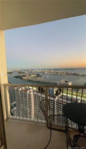 Photo of 1750 N BAYSHORE #5304, Miami, FL 33132 (MLS # A10655659)