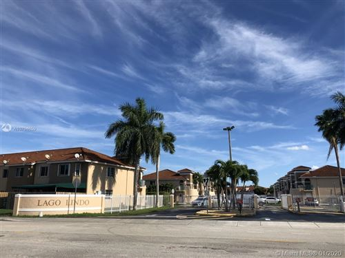 Photo of 6635 SW 130th Pl #201, Miami, FL 33183 (MLS # A10794659)