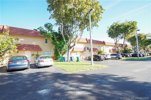 Photo of Listing MLS a10806659 in 7142 NW 169th St #7142 Hialeah FL 33015