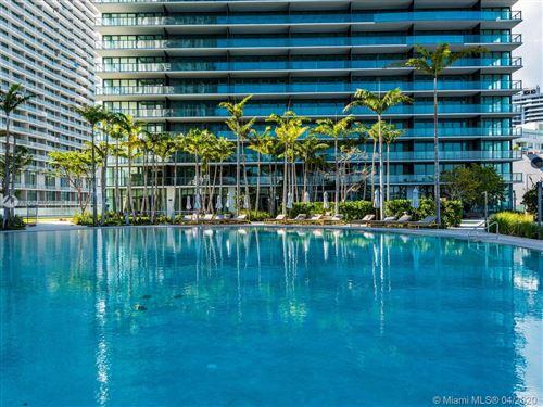 Photo of 480 NE 31 #2806, Miami, FL 33137 (MLS # A10843659)
