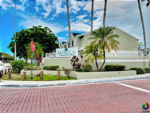 Photo of 17565 NW 67th Pl #M-8, Hialeah, FL 33015 (MLS # A11042659)