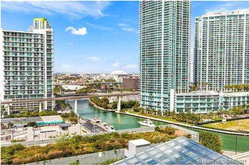 Photo of 68 SE 6th St #1508, Miami, FL 33131 (MLS # A11056659)