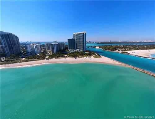 Photo of 10295 Collins Ave #910, Bal Harbour, FL 33154 (MLS # A11058659)