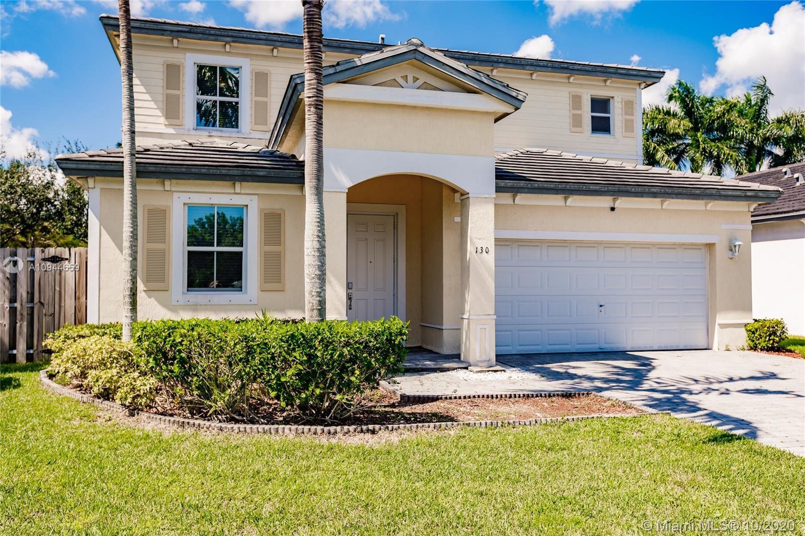 130 NE 28th Ter, Homestead, FL 33033 - #: A10944659