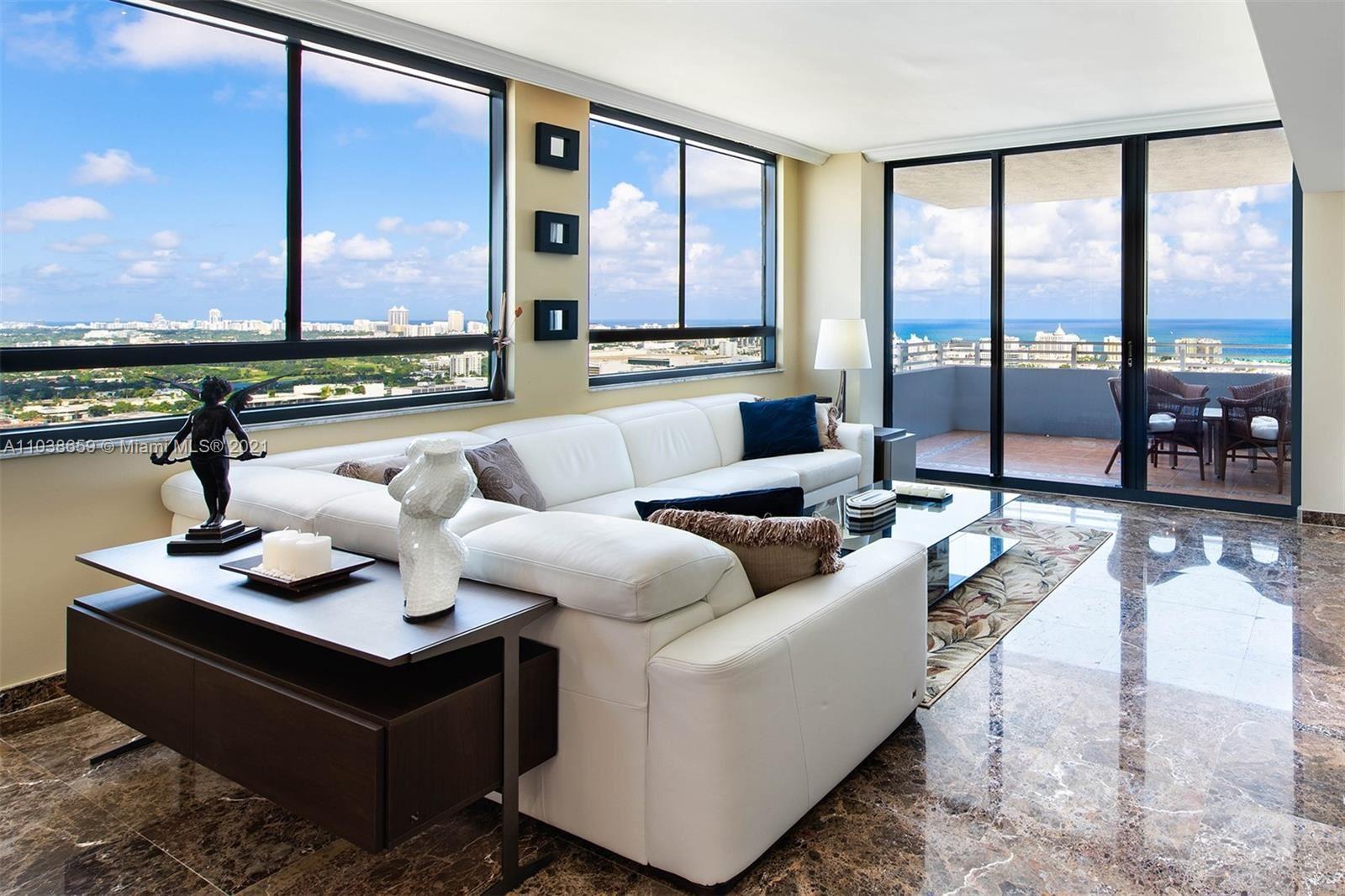 1330 West Ave #3605, Miami Beach, FL 33139 - #: A11038659